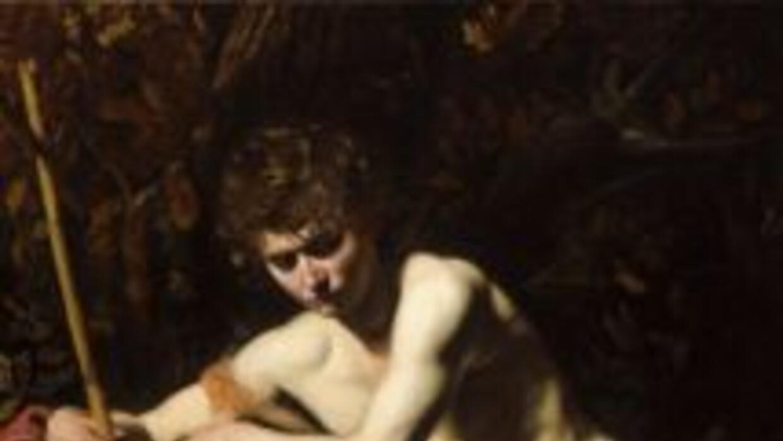 Caravaggio en LACMA