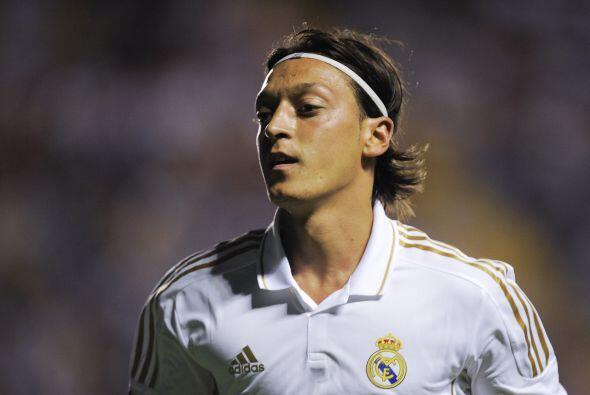 El Real Madrid espera volver a levantar el título de Liga, la 'Orejona'...
