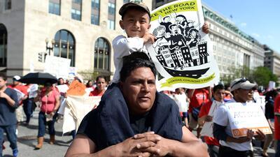 Obama busca una última oportunidad para la reforma migratoria