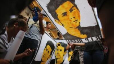 El joven colombiano que murió tras recibir un disparo con pistola eléctr...
