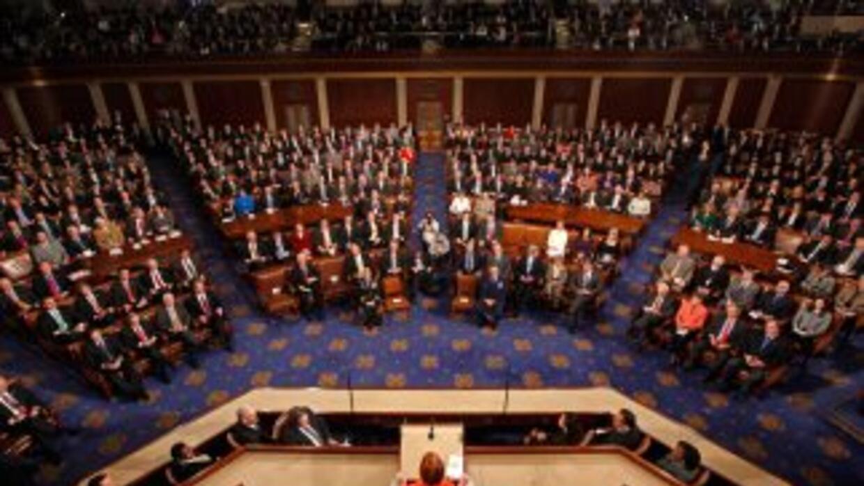 Entre los detalles divulgados por legisladores republicanos de la Cámara...