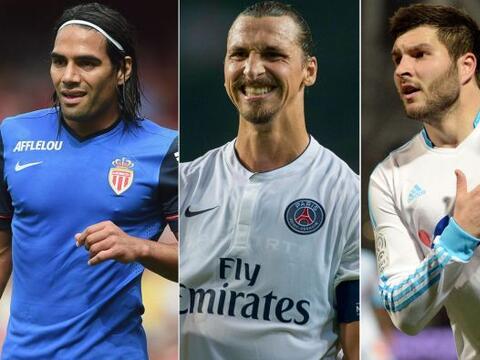 (Con información de EFE) El París Saint-Germain de Zlatan...
