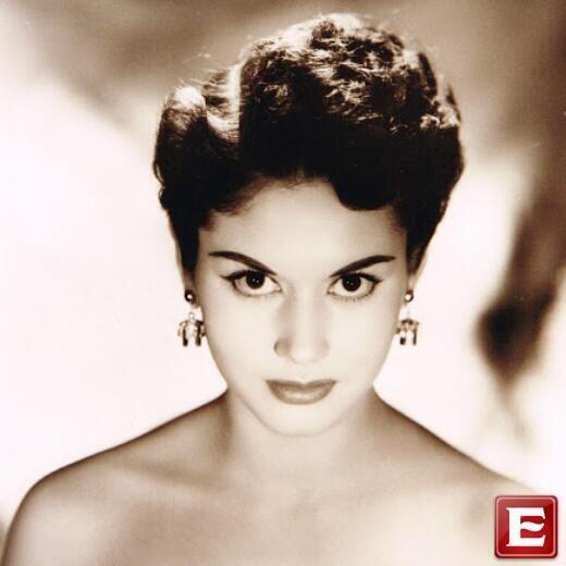 Se convirtió en una de las actrices mexicanas más populares, con unas se...