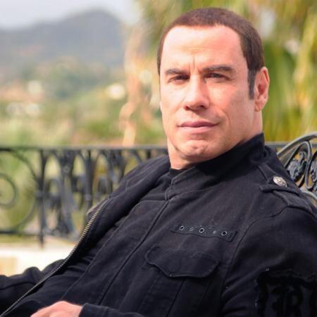 El actor John Travolta también estuvo implicado por un presunto un acoso...