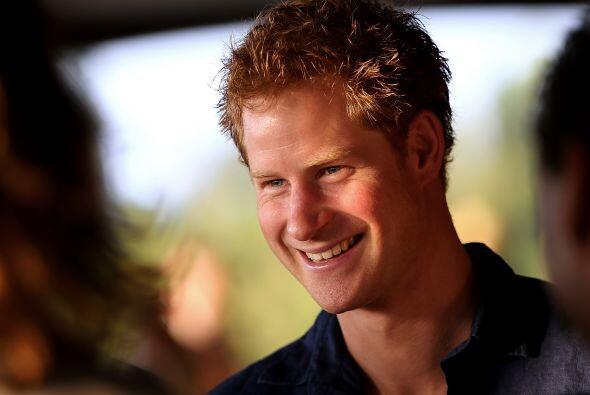 El segundo hijo de Diana de Gales aún no está listo para pisar el altar.
