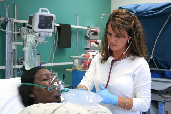 3-Hospitalización: Son aquellos cuidados hospitalarios que requie...
