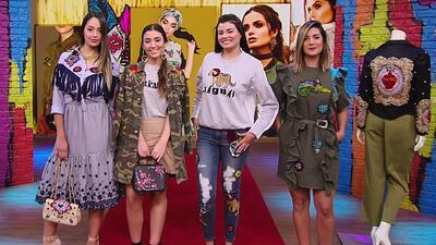 Fantasía mexicana: la nueva colección de ropa de Vero Solís que incorpora animales mexicanos