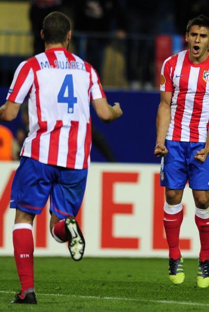 Los clubes españoles, empezando por el Athletic de Bilbao y el At...