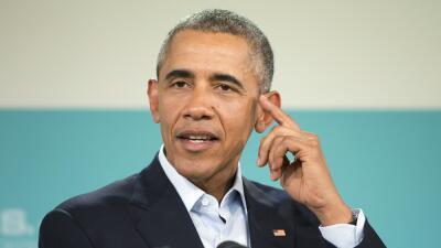 Obama propondrá candidato a magistrado de la Corte Suprema