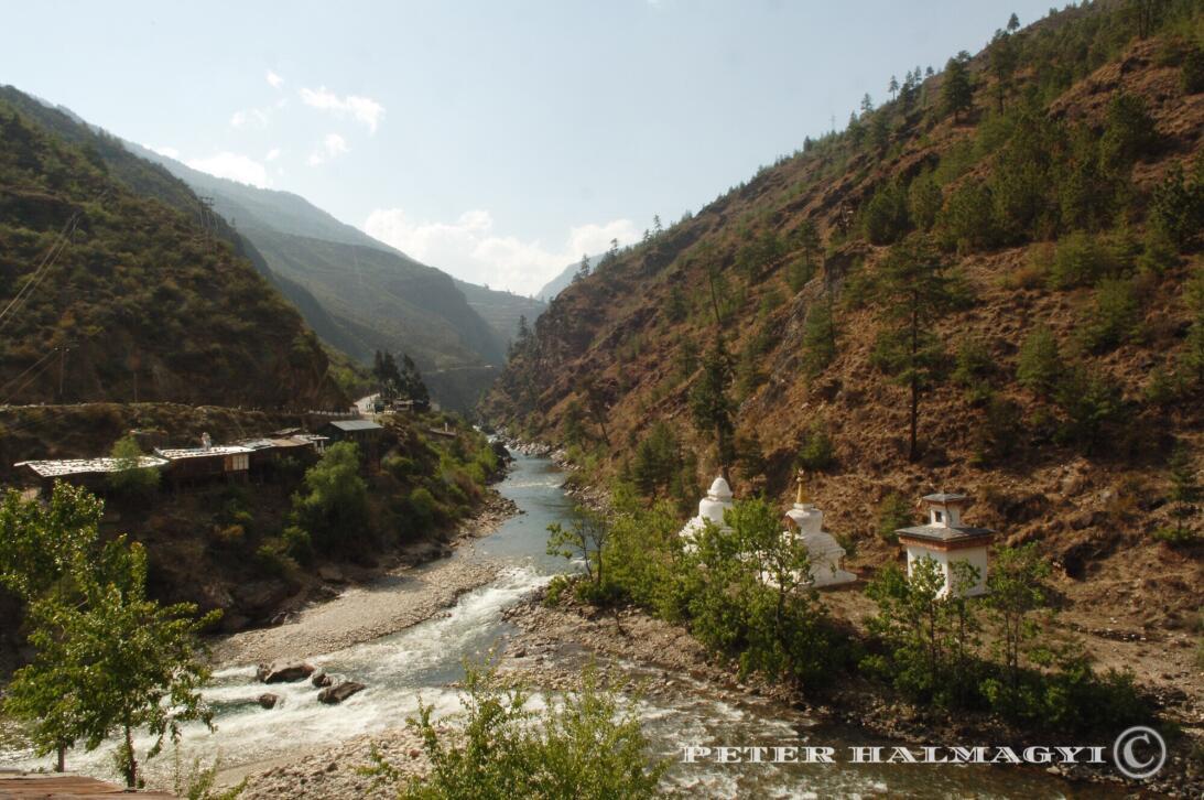 """Bután: un país """"feliz"""" y que no contamina watermarked-2018-02-24-2357-2.JPG"""