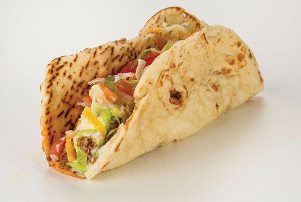 Algunos alimentos sí se parecían a la publicidad mostrada, pero en cada...