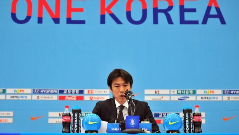 Hong Myung-bo presentó su lista definitiva de 23 jugadores.