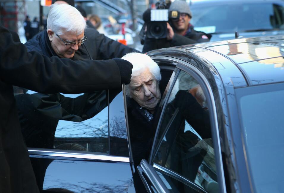 Funeral de René Angélil