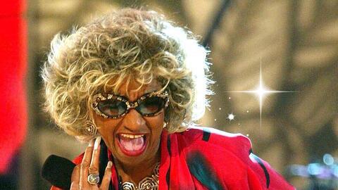 Celia Cruz sigue siendo un referente de estilo en Latinoamérica.