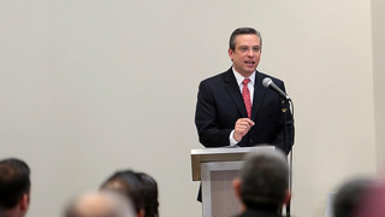 Gobernador de Puerto Rico