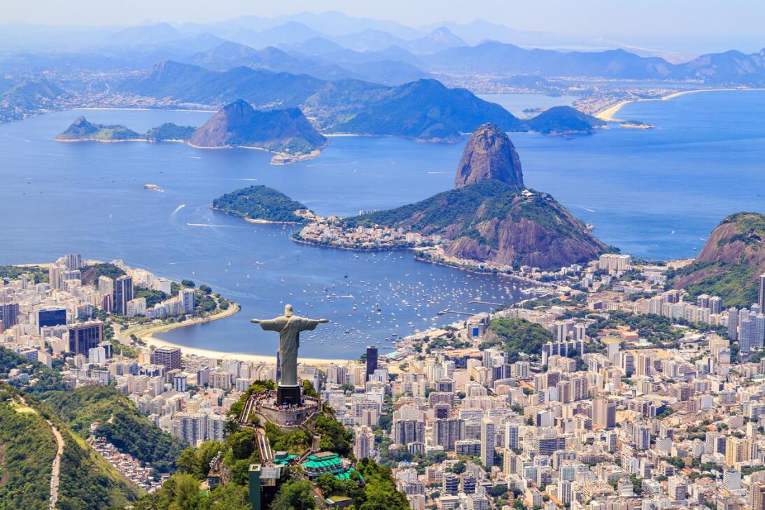 Estas son las 10 ciudades latinoamericanas con más alto costo de vida 5r...