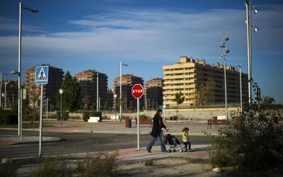 Dentro de la severa crisis que afectó a España, Sese&ntild...