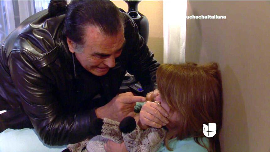 ¡Pedro se reencontró con su madre! 37896A6E3F314B09B826156D52B917BB.jpg