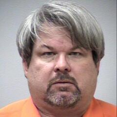 Imagen facilitada por la policía de Kalamazoo del sospechoso Jason Dalto...