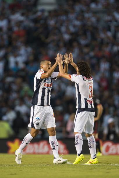 """De 7 partidos disputados en su estadio la """"Pandilla"""" ha sacado 4 victori..."""