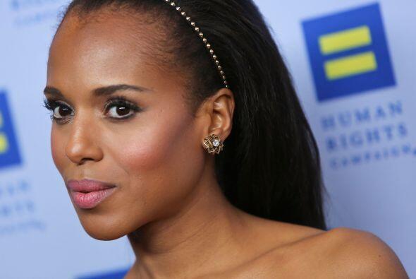 A sus 36 años la actriz tiene en claro que no es una mujer perfecta, com...