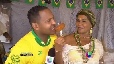 Cultura culinaria y musical de Río de Janeiro