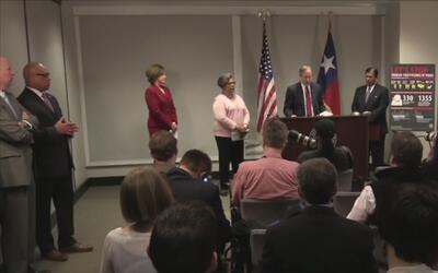Juicio contra Ken Paxton por acusaciones de fraude será en Houston
