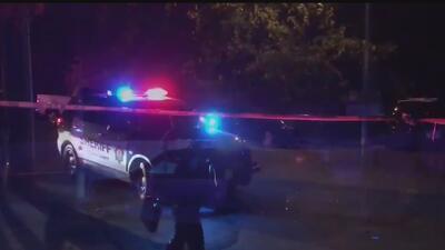 Autoridades investigan un asesinato en North Highlands