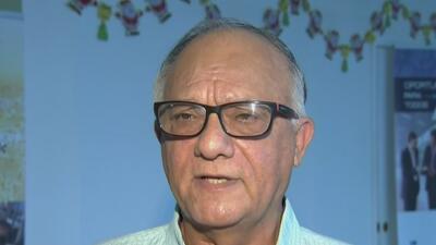 Por visitar a los familiares de un opositor cubano, a este hombre le prohíben el ingreso a la isla por dos años