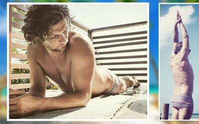 Fans de Horacio Pancheri critican su trasero y él responde: &quot...