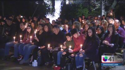 Familiares, amigos y colegas comparten uno a uno historias de las tres mujeres halladas muertas en una casa en San Antonio