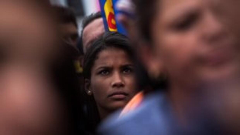 Diversas protestas han precedido la celebración mundialista en Brasil.