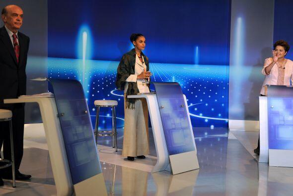 El debate televisivo como conclusión de la propaganda electoral ratificó...