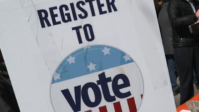 Aprueban en Dallas medidas adicionales de seguridad electrónica para el registro de votantes