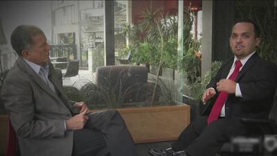 Elvis habló de todo con Juan Carlos Osorio y le reveló sus secretos