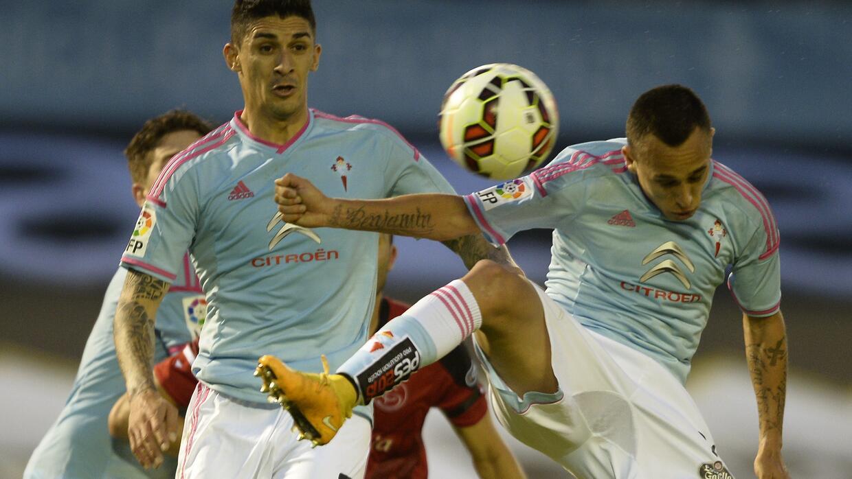 Levante vs. Celta de Vigo