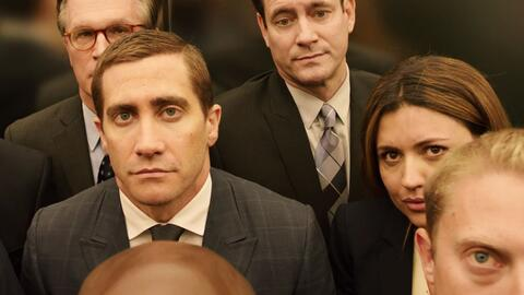 'Demolition': Jake Gyllenhaal pierde a su esposa
