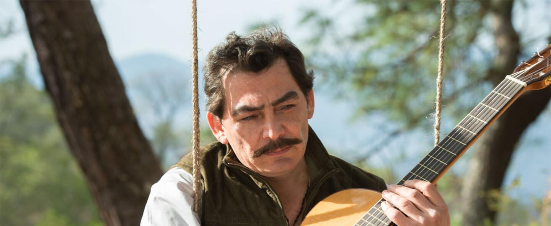 José Manuel Figueroa como Joan Sebastian