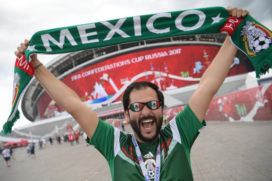 FIFA anula por vez primera un gol en uno de sus torneos gracias al video...