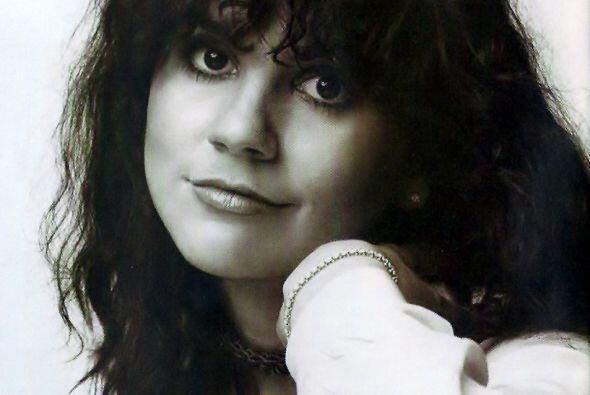 """""""Canciones de Mi Padre"""" de Linda Ronstadt salio a la venta en 1987 y ha..."""