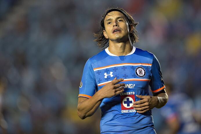 3.- La defensa.- Cruz Azul es la peor defensa del torneo,  le han metido...