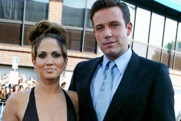 Hace años Ben Affleck le rompió el corazón a JLo y ella recientemente lo...