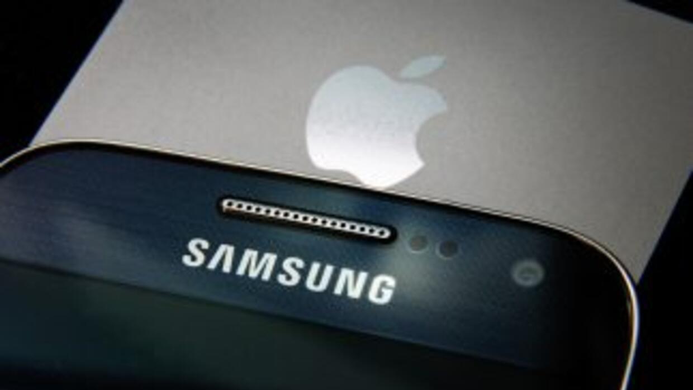 Samsung y Apple siguen en sus batallas legales.