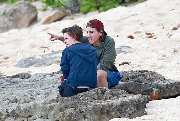 Desde que su relación con Robert Pattinson terminará, debido a su infide...