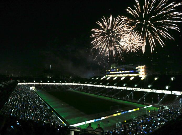 San Jose vs. LA Galaxy