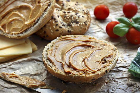 ¿Amas la mantequilla de cacahuate? Te enseñamos a preparar...