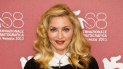 El paso del tiempo parecía no afectar a la cantante Madonna, hasta ahora.