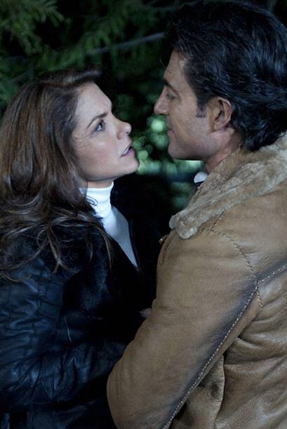 """Si no pregúntenle a Fernando Colunga, quien interpretaba a """"José Miguel""""..."""