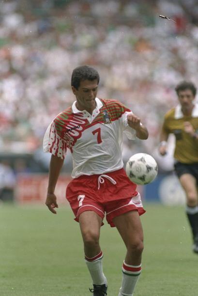 En el momento en que su carrera iba en ascenso, Carlos Hermosillo aceptó...