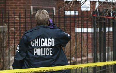 """""""Estamos cambiando la forma de combatir el crimen en Chicago"""": Departame..."""